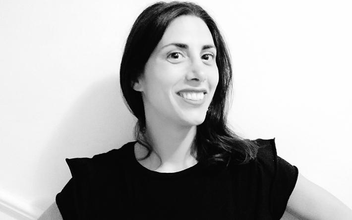 Lucia Calderini